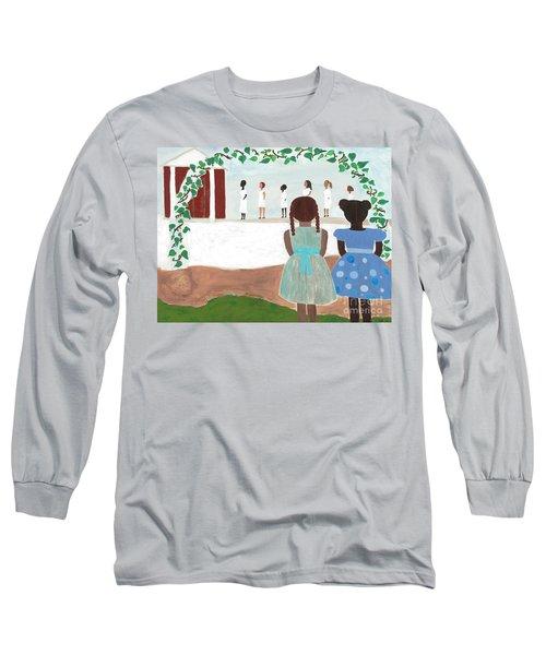 Ceremony In Sisterhood Long Sleeve T-Shirt