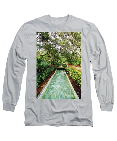 Cerulean Park Long Sleeve T-Shirt