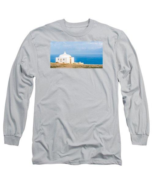 Chapel Of Memory Long Sleeve T-Shirt