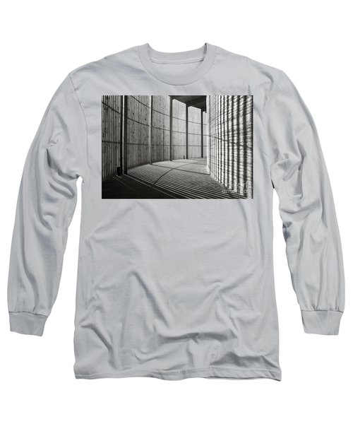 Chapel Of Reconciliation  Long Sleeve T-Shirt
