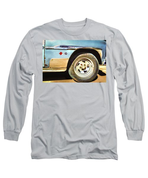 Chevy Deluxe Long Sleeve T-Shirt