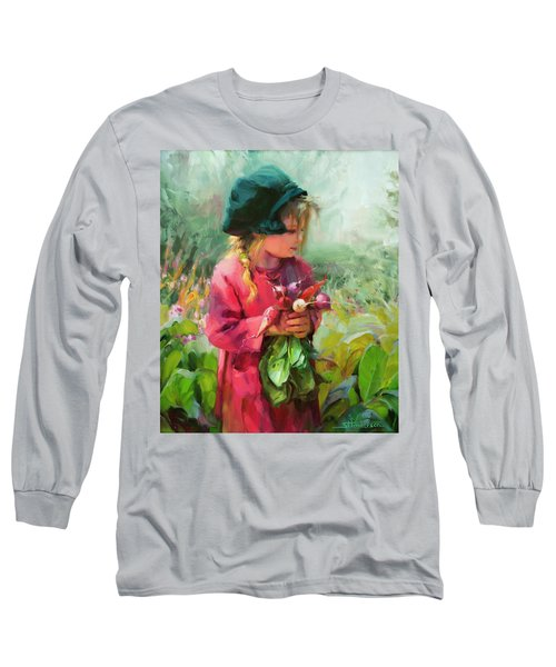Child Of Eden Long Sleeve T-Shirt