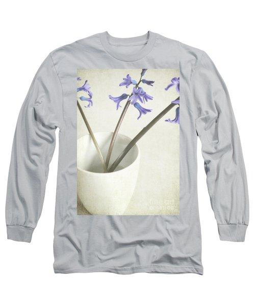 China Cup Long Sleeve T-Shirt