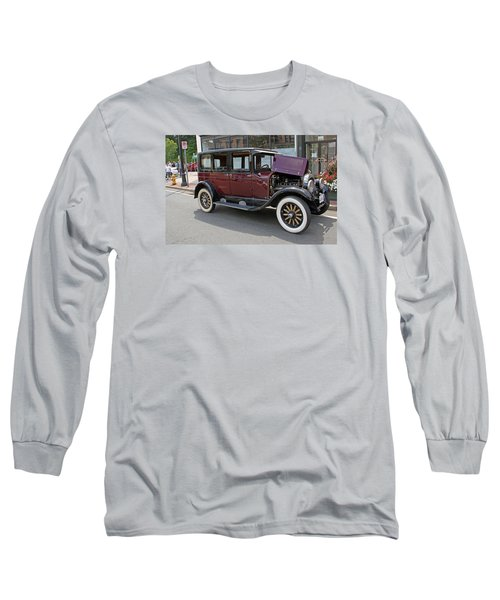 Chrysler 1926 Long Sleeve T-Shirt