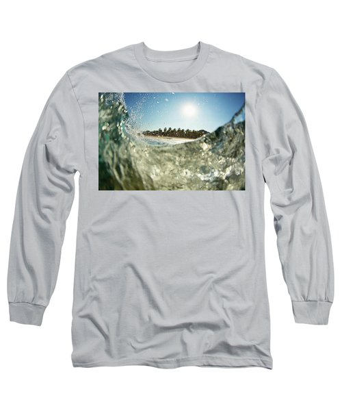 Chula Vista Long Sleeve T-Shirt