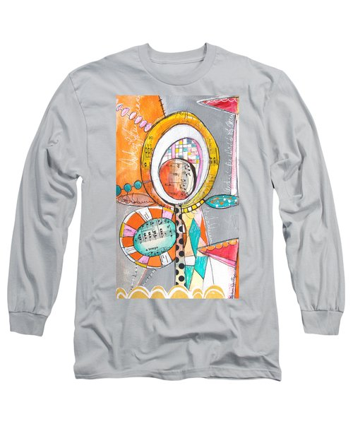Circus Two Long Sleeve T-Shirt