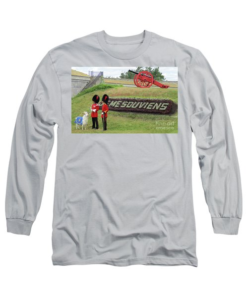Citadel 27 Long Sleeve T-Shirt
