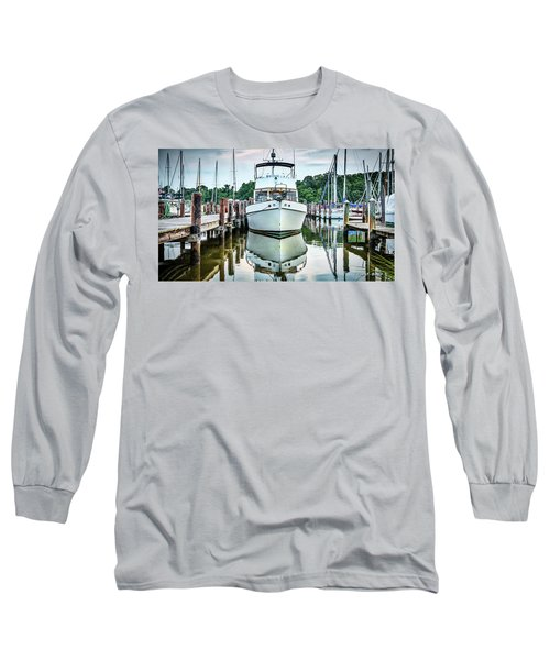 Classic Cruiser Long Sleeve T-Shirt