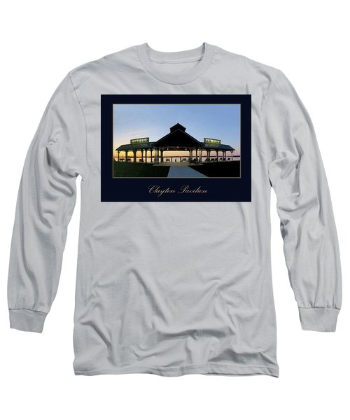 Clayton Pavilion Long Sleeve T-Shirt