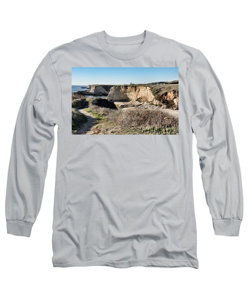 Cliff Top Long Sleeve T-Shirt