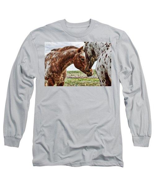 Close Friends Long Sleeve T-Shirt