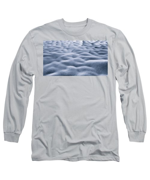 Cloud Nine Long Sleeve T-Shirt