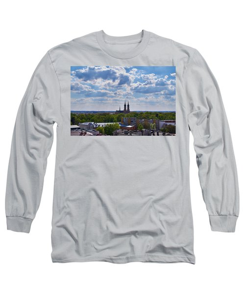 Cloud Ticklers Long Sleeve T-Shirt