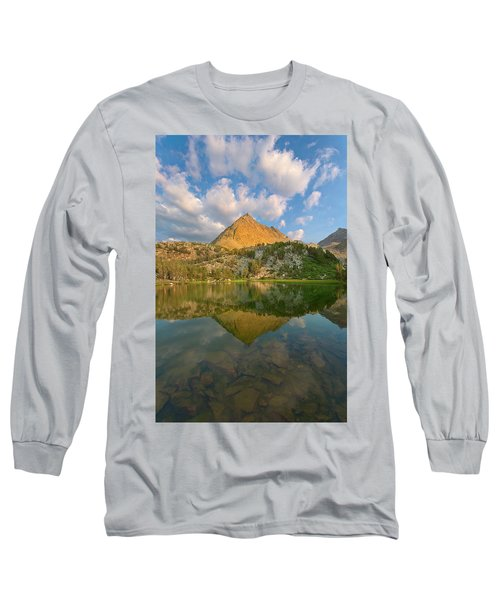 Clouds And Stone Long Sleeve T-Shirt