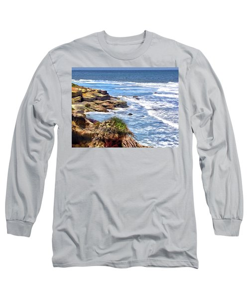 Coastal Dream Long Sleeve T-Shirt