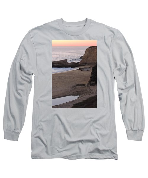 Coastal Tide Pool Long Sleeve T-Shirt