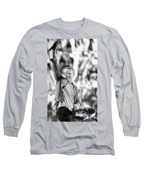 Coldplay13 Long Sleeve T-Shirt