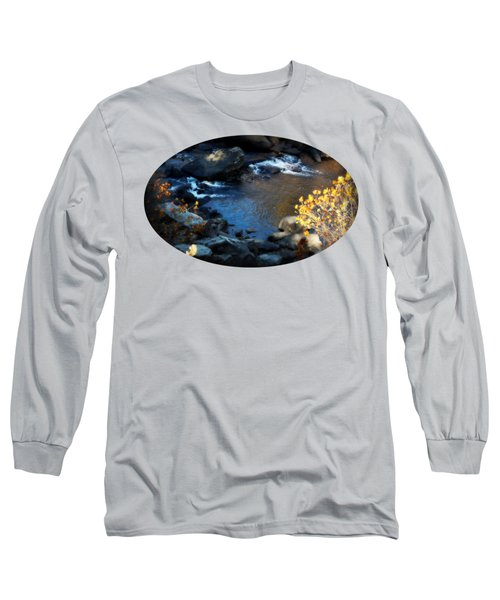 Collective Pool Long Sleeve T-Shirt