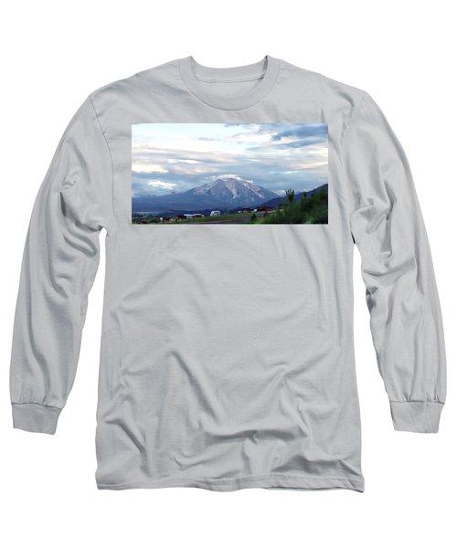 Colorado 2006 Long Sleeve T-Shirt