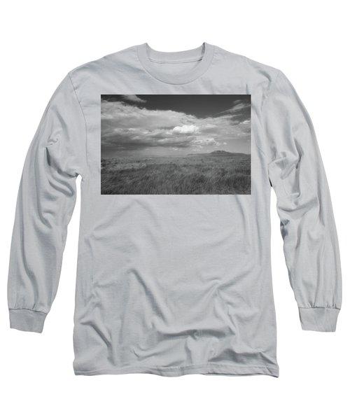 Colorado Grassland Long Sleeve T-Shirt