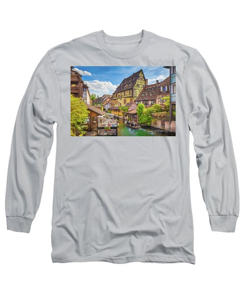 Colorful Colmar Long Sleeve T-Shirt