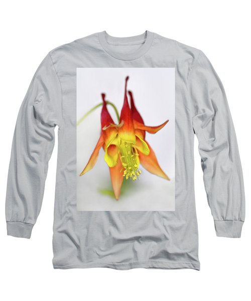 Columbine #3 Long Sleeve T-Shirt