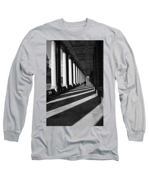 Columnist Long Sleeve T-Shirt