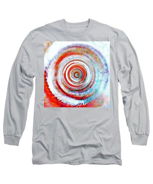 Come Away Long Sleeve T-Shirt