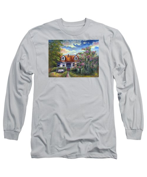 Come Let Me Love You Long Sleeve T-Shirt