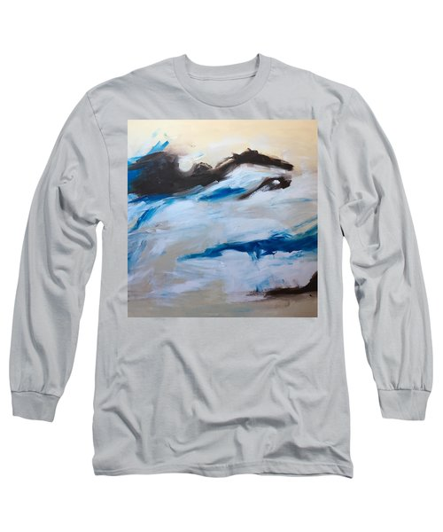 Come Play Long Sleeve T-Shirt