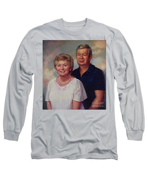 Commission  Long Sleeve T-Shirt