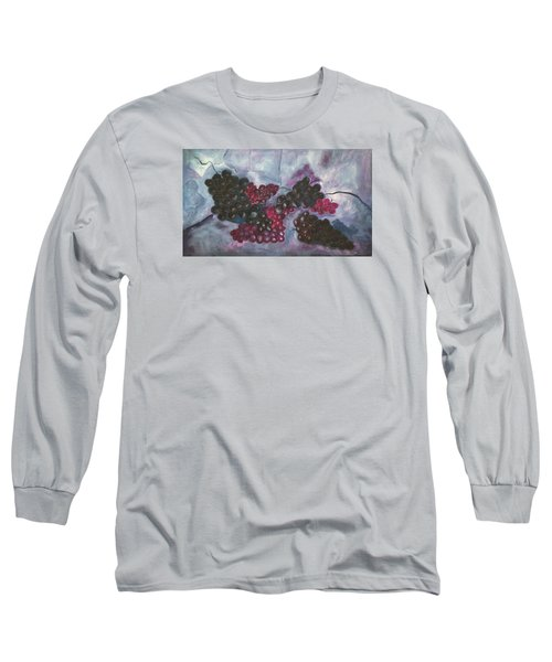 Concords Long Sleeve T-Shirt