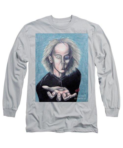 Consciousness Long Sleeve T-Shirt
