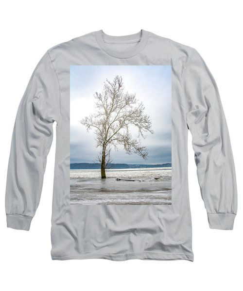 Consequence Long Sleeve T-Shirt