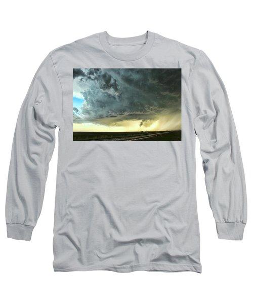 Consul Beast Long Sleeve T-Shirt