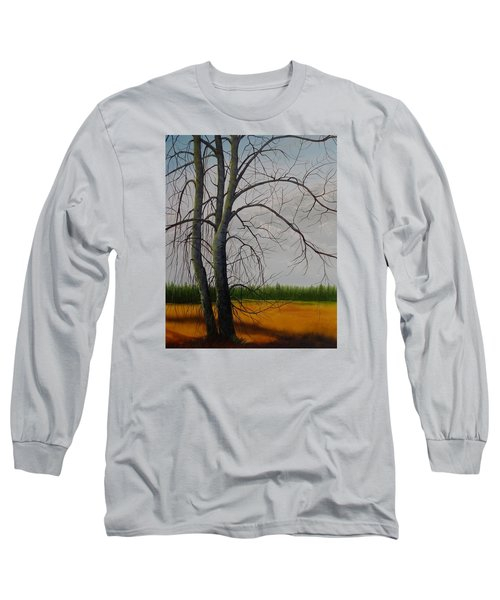 Cottonwoods Long Sleeve T-Shirt