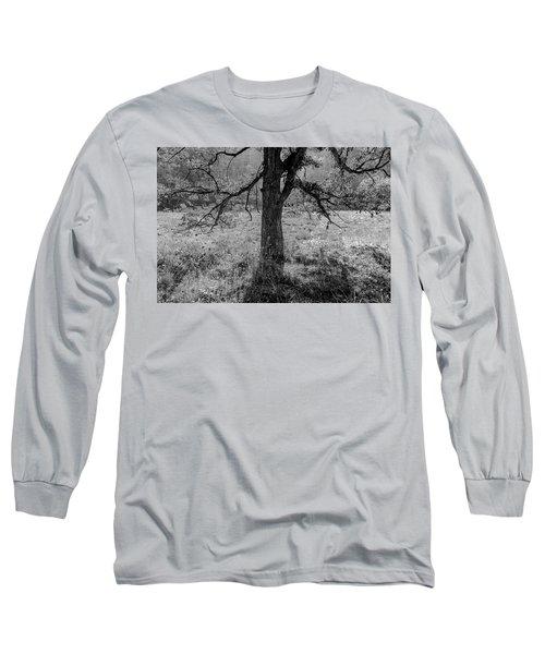Coulee Oak Long Sleeve T-Shirt