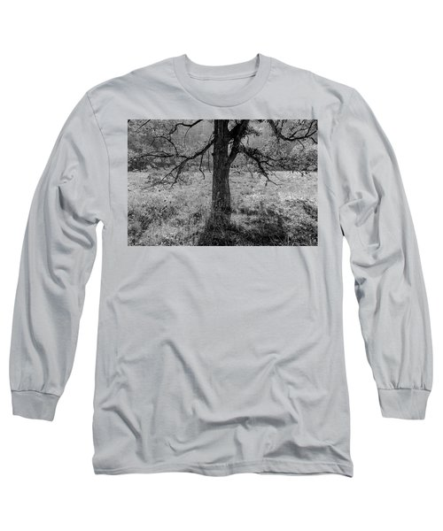 Coulee Oak Long Sleeve T-Shirt