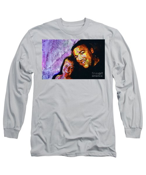 Couple Long Sleeve T-Shirt