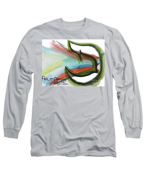 Creation Pey Long Sleeve T-Shirt