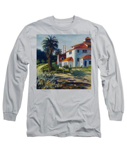 Crissy Field Long Sleeve T-Shirt