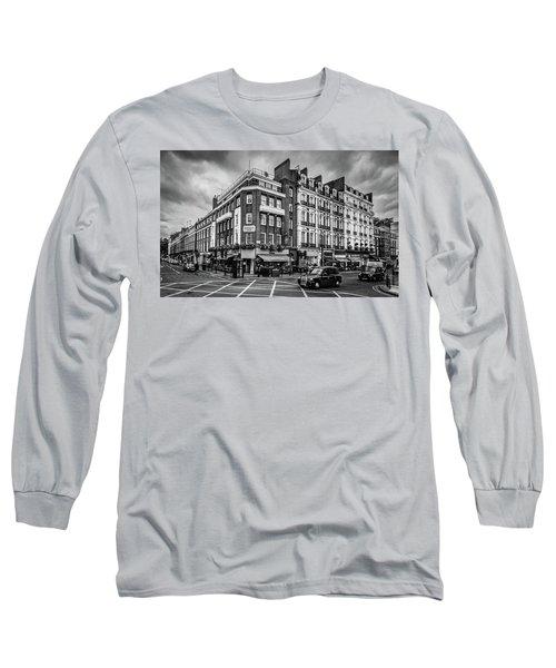 Crossroad Long Sleeve T-Shirt