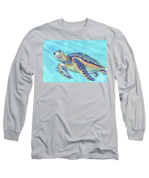 Crush Long Sleeve T-Shirt