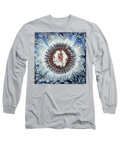 Cryo  Long Sleeve T-Shirt