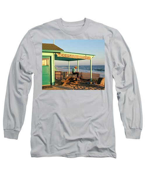 Crystal Cove Long Sleeve T-Shirt