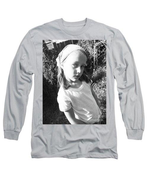 Cult Child Long Sleeve T-Shirt