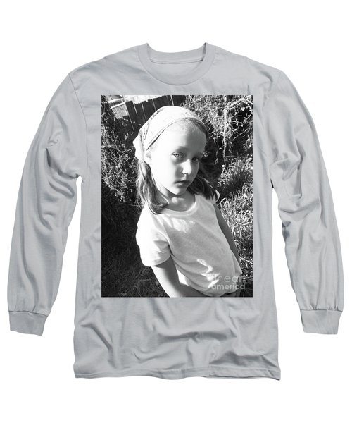 Cult Child Long Sleeve T-Shirt