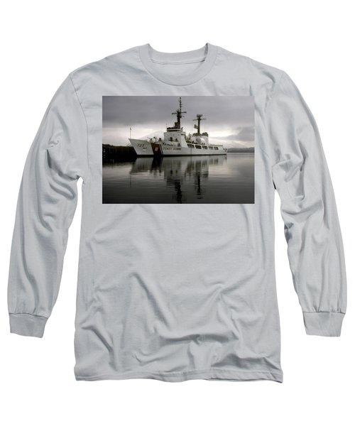 Cutter In Alaska Long Sleeve T-Shirt