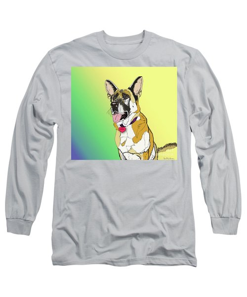 Czaki In Digi Long Sleeve T-Shirt