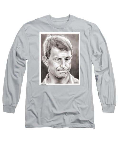 Dabo Swinney Long Sleeve T-Shirt